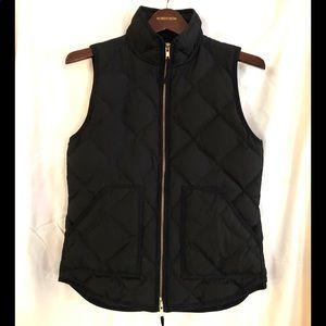 J. Crew Jackets & Coats - J. Crew Down Vest
